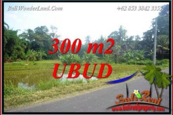 Investasi Property, jual Murah Tanah di Ubud Bali TJUB730
