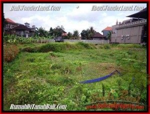 JUAL TANAH MURAH di UBUD 32 Are Dekat Monkey forest