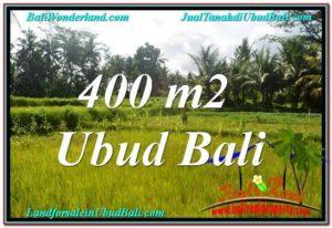 TANAH di UBUD BALI DIJUAL MURAH TJUB627