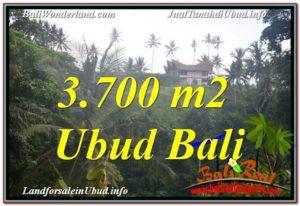 JUAL MURAH TANAH di UBUD TJUB640