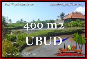 TANAH MURAH DIJUAL di UBUD BALI 4 Are di Ubud Gianyar