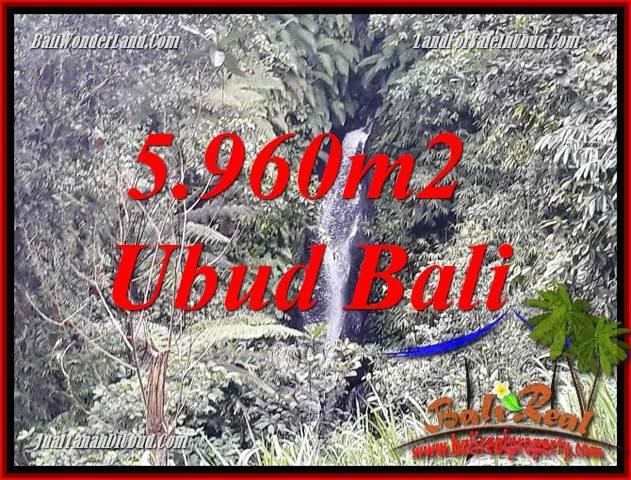 JUAL Tanah di Ubud TJUB696