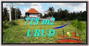 JUAL TANAH di UBUD TJUB767